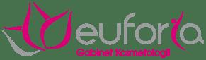 Logo firmy Euforia