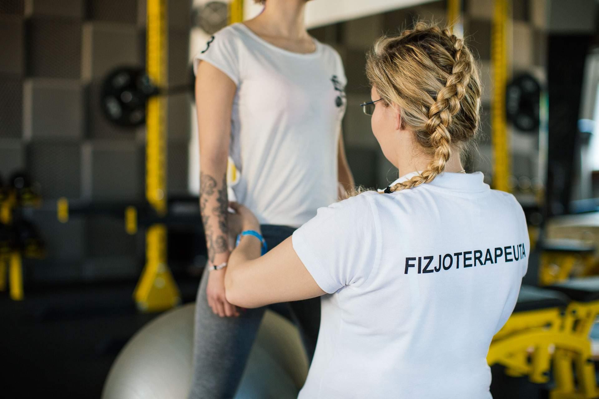 Metoda PNF jest często wykorzystywana przez naszych rehabilitantów w centrum rehabilitacji i masażu RehaFit.