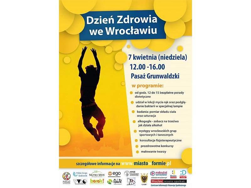 Wrocławski Dzień Zdrowi RehaFit