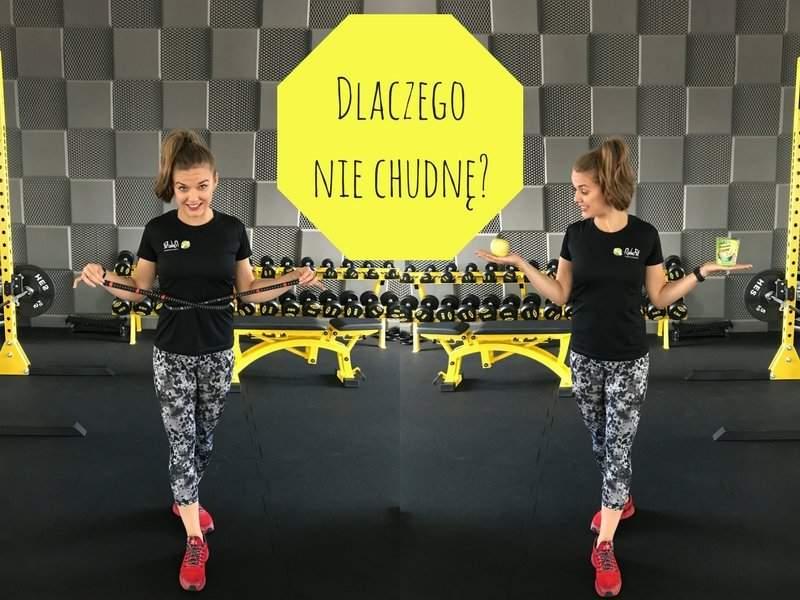 Nasi trenerzy personalni odpowiedzą Ci na pytanie dlaczego nie chudniesz pomimo utrzymywania aktywności fizycznej.