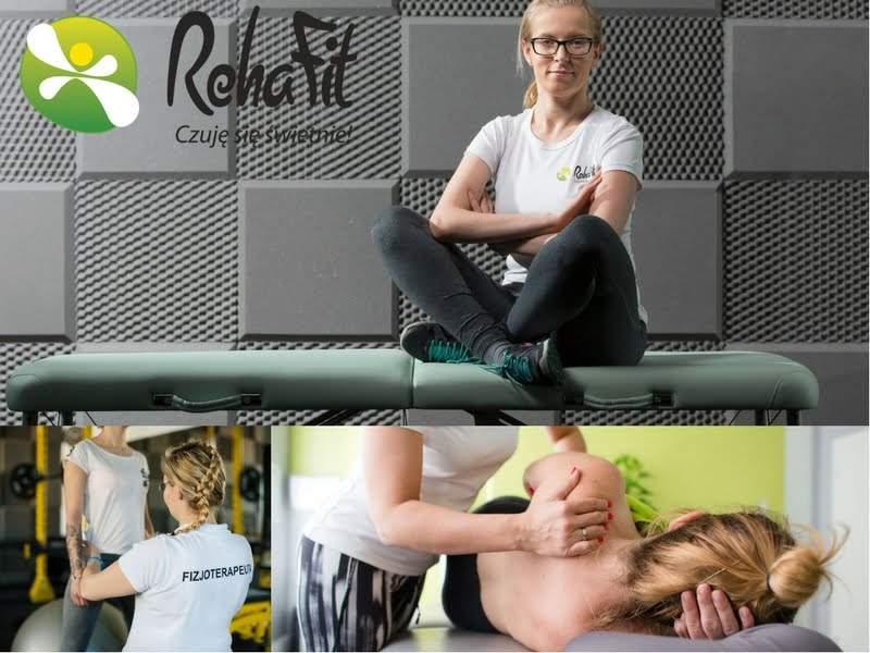 Profesjonalna rehabilitacja domowa. Niezbędny sprzęt i doświadczeni fizjoterapeuci.