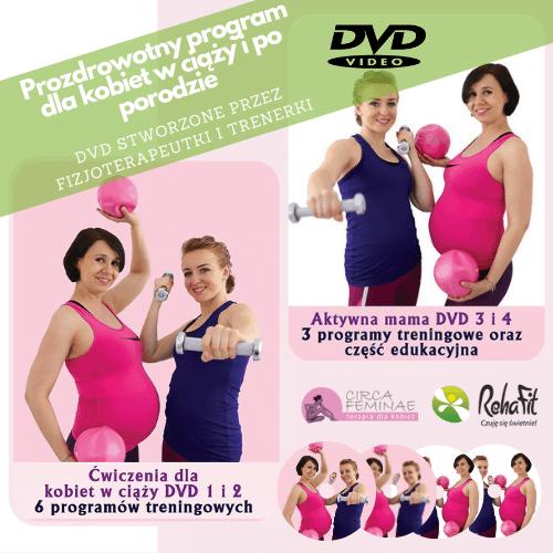 ćwiczenia dla kobiet w ciąży, ćwiczenia po porodzie, ćwiczenia dla mam