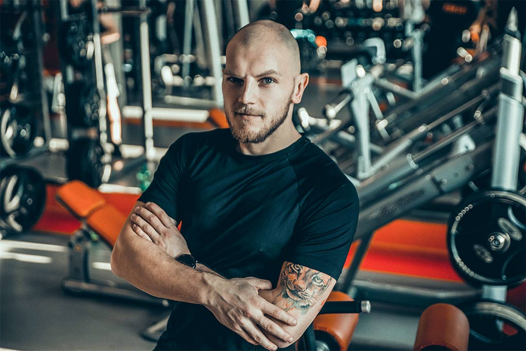 Marcin Fijalkowski - Rehafit.org
