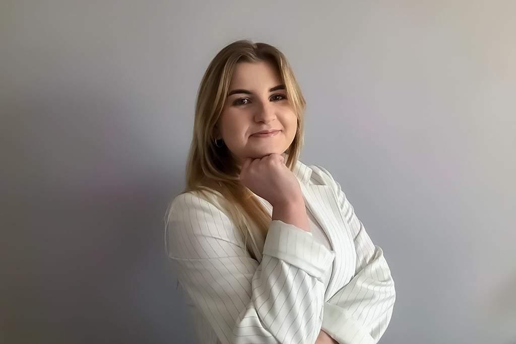 Adriana Załęczna - RehaFit
