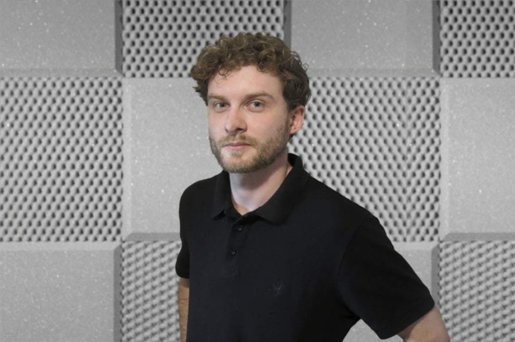 Maciej Klimpel - Rehafit.org