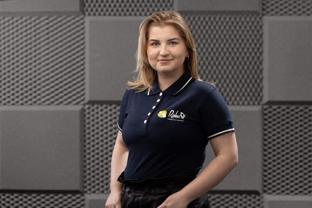 Adriana Załęczna - Rehafit.org