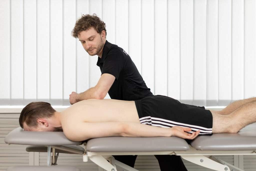 Oferta rehabilitacja Fascial Manipulation - Rehafit.org