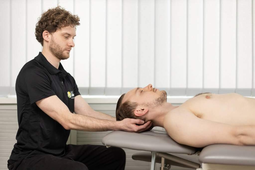 Terapia tkanek miękkich
