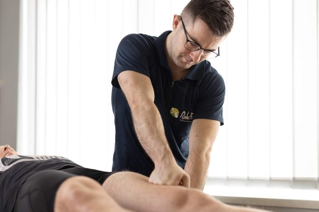 Oferta, masaż sportowy - Rehafit.org