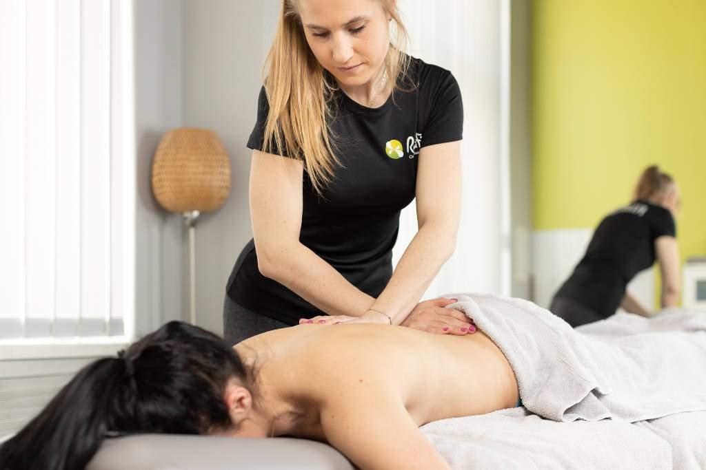 Oferta, masaż - Rehafit.org