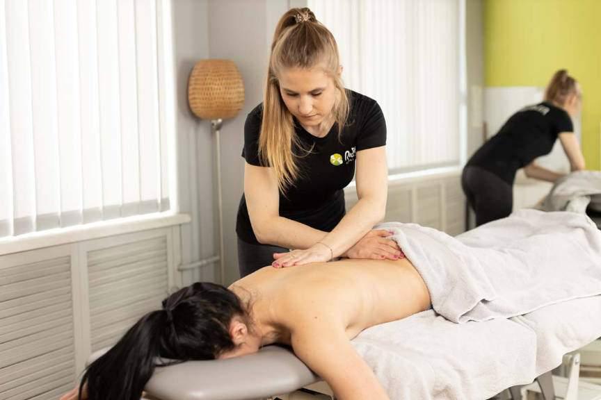 Oferta, masaż zielona herbata - Rehafit.org